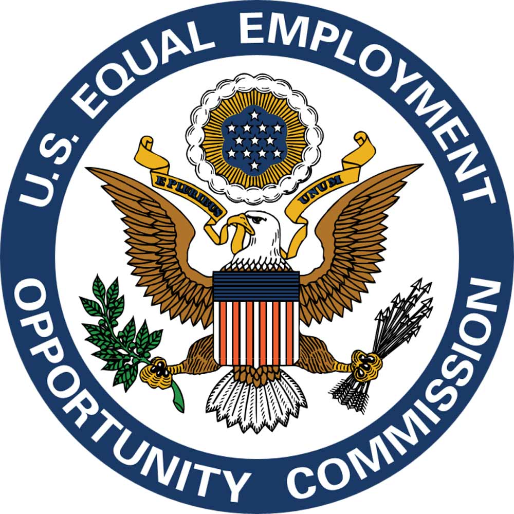 Image of EEOC Seal