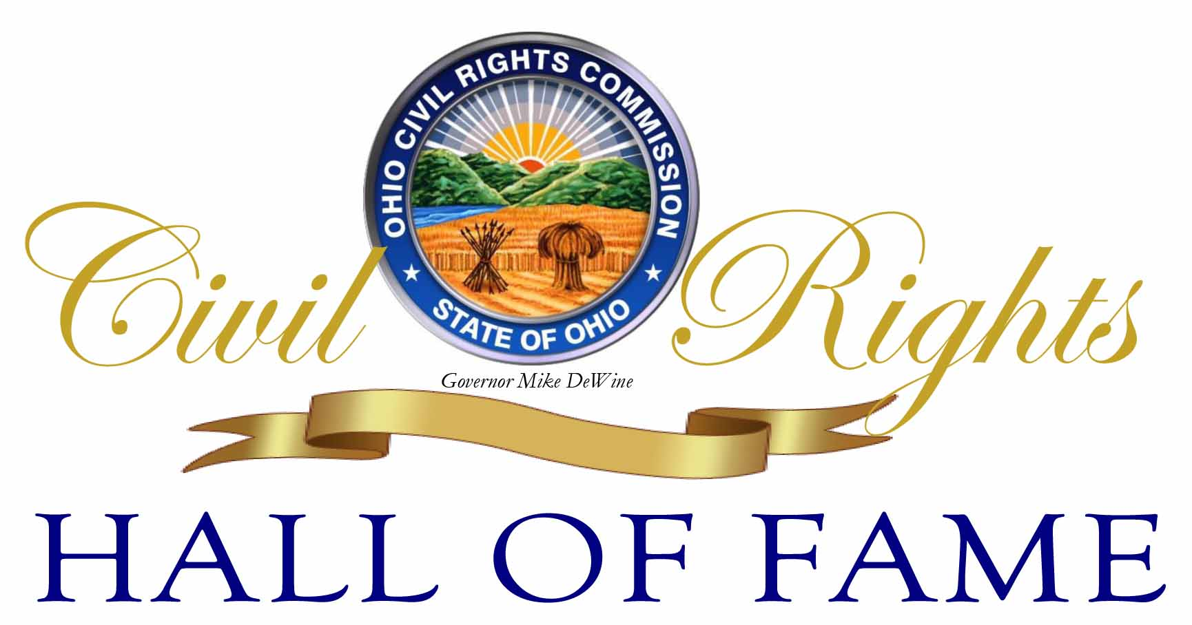 Civil Rights Hall of Fame Logo