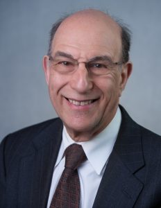 Photo of Richard Rothstein
